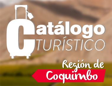 Catalogo Turístico Coquimbo
