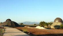 42 Observatorio Cruz del Sur